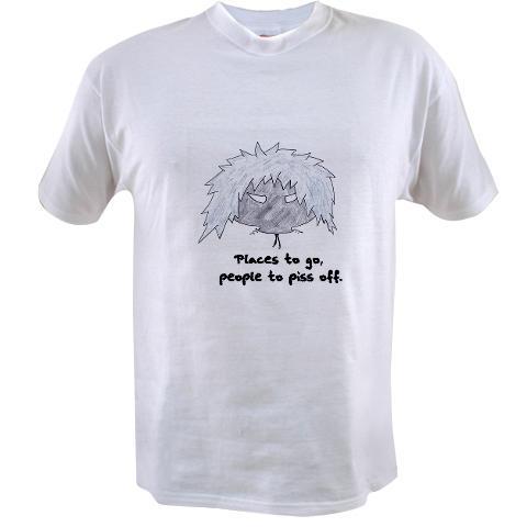 Al's places to go T-Shirt