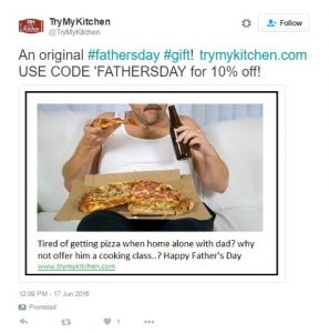 Dads Can Do Shit Too